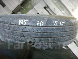 Dunlop SP LT 33. Летние, 5%, 4 шт