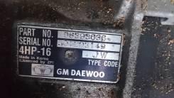 Автоматическая коробка переключения передач. Daewoo Nubira Daewoo Lacetti Daewoo Leganza Chevrolet Lacetti, J200 Двигатель U20SED