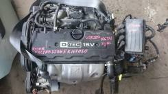 Двигатель в сборе. Chevrolet Lacetti, J200 Chevrolet Nubira Daewoo Lacetti Daewoo Leganza Daewoo Nubira Двигатель U20SED