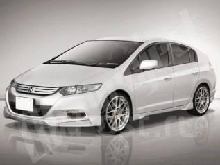 Обвес кузова аэродинамический. Honda Insight, ZE2 Двигатели: LDA, LDA3. Под заказ