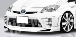 Губа. Toyota Prius, ZVW30, ZVW30L, ZVW35 Двигатель 2ZRFXE. Под заказ
