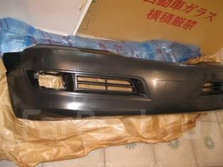 Бампер. Lexus GX470, UZJ120 Двигатели: 2UZFE, 2UZ