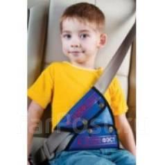 Детские удерживающие устройства.
