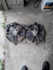 Диффузор. Nissan Sunny, FB15, B15, FNB15 Nissan AD, VY11, WFY11, VFY11 Nissan Wingroad, VY11, VFY11, WFY11 Двигатели: QG13DE, QG15DE, QG18DE, QG15DE L...