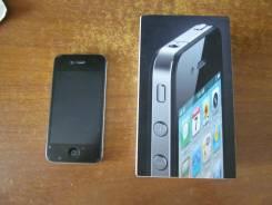 Продам IPhone 4 16 GB