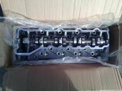 Головка блока цилиндров. Mitsubishi: Delica, Pajero, Challenger, 1/2T Truck, Canter Двигатель 4M40