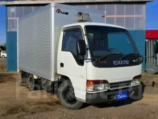Isuzu Elf. (4WD Без пробега), 4 300 куб. см., 2 000 кг. Под заказ