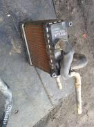 Радиатор кондиционера. Mazda Familia, BFSP Двигатель B5