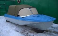 Казанка-5М3. Год: 1988 год, длина 4,50м., двигатель подвесной, 75,00л.с., бензин
