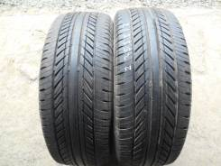 Goodyear Eagle LS 3000 Hybrid. Летние, 2008 год, износ: 20%, 2 шт