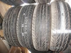 Dunlop Eco EC 201. Летние, износ: 5%, 4 шт