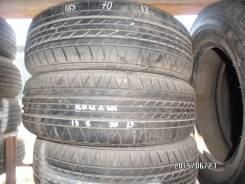 Bridgestone B70. Летние, износ: 5%, 4 шт