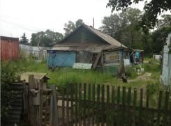 Земельный участок с ветхим домом в с. Прохладное. 367 кв.м., собственность, электричество, от частного лица (собственник). Фото участка
