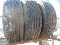 Dunlop SP 70i. Летние, износ: 5%, 4 шт