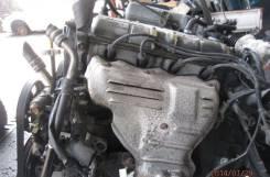 Продажа двигатель на Mazda Familia BJ3P B3