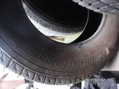 Bridgestone Duravis R670, 195/80/15LT