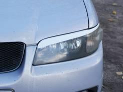 Накладка на фару. Nissan Avenir, PNW11