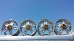 RAYS VOLK RACING. 7.5x16, 5x114.30, ET35. Под заказ
