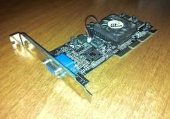 Видеокарта Inno3D GeForce2 MX 400 (32 МБ, AGP), в хорошем состоянии