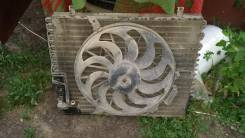 Радиатор кондиционера. BMW 5-Series, E34