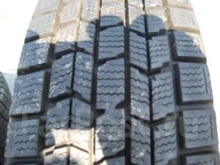 Dunlop DSX-2. Всесезонные, износ: 30%, 4 шт