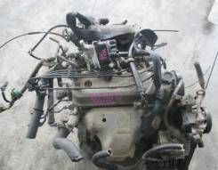 Продажа двигатель на Honda Odyssey RA1 F22B 4125705
