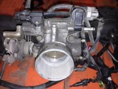 Коллектор впускной. Subaru Impreza WRX, GGB