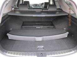 Обшивка багажника. Toyota Mark II Wagon Blit, JZX110, JZX110W Toyota Mark II, JZX110 Двигатель 1JZGTE