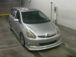 Амортизатор. Toyota Wish Toyota Caldina