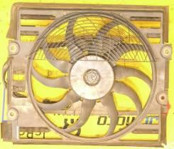 Вентилятор охлаждения радиатора. BMW 7-Series, E38 Двигатели: M52, M52B28, M52TUB28, M60B30, M60B40, M62B35, M62B44, M62TUB35, M62TUB44, M73B54, M73TU...