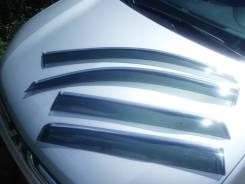Ветровик. Mitsubishi Outlander