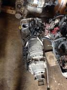 Автоматическая коробка переключения передач. Subaru Legacy, BE5 Subaru Legacy B4, BE5 Двигатель EJ20