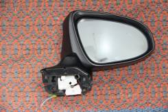 Зеркало на Toyota Corolla Axio/Fielder 160 кузов. Toyota Corolla Fielder, NZE161G Toyota Corolla Axio