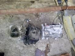 Корпус отопителя. Mitsubishi Galant, E52A Двигатель 4G93