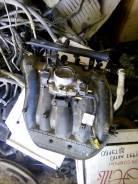Коллектор впускной. Peugeot 406 Двигатели: EW10J4, RFN