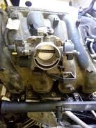 Заслонка дроссельная. Peugeot 406 Двигатели: EW10J4, RFN