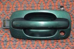 Ручка двери внешняя. Toyota Vista Ardeo Toyota Vista