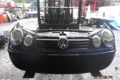 Ноускат. Volkswagen Polo, 9NZ6 Двигатель BKY