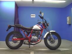 Honda. 223 куб. см., исправен, птс, без пробега