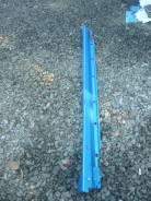 Порог пластиковый. Subaru Exiga, YA5 Двигатель EJ20