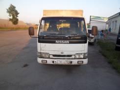 Nissan Atlas. Продаётся грузовик, 2 800куб. см., 2 000кг., 4x2