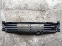 Решетка бамперная. Mitsubishi Outlander, GF2W, GF3W, GF4W, GF7W, GG2W Двигатели: 4B11, 4B12, 6B31