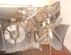 Ноускат. Nissan Cube, ANZ10, Z10 Двигатель CGA3DE