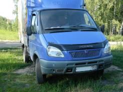 ГАЗ 3302. Продается газ-3302, 2 400 куб. см., 1 500 кг.