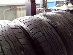 Bridgestone Dueler H/T D687. Летние, 2011 год, износ: 30%, 4 шт. Под заказ