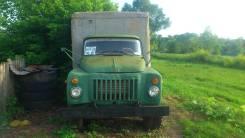 ГАЗ 53. Газ 53, 3 000куб. см., 3 635кг., 4x2