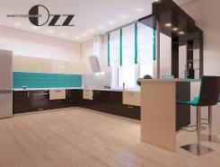 Дизайн. Проектирование мебели