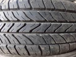 Bridgestone Potenza RE88. Летние, 2001 год, износ: 5%, 2 шт