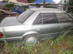Продажа Nissan Bluebird 1989г. в CA16. Nissan Bluebird Двигатель CA16S