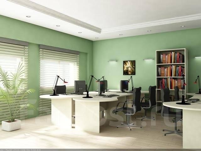 Краски для стен в офисе мастика tpemco dymonic nt